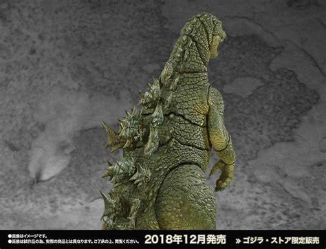 Would You Buy An Sh Monsterarts Stan Winston Godzilla
