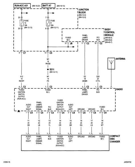 Chrysler Sebring Wiring Diagram 2004 by 2001 Chrysler Sebring Lxi 2 7 Engine Vin