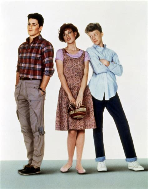 molly ringwald character in sixteen candles molly ringwald looks back on sixteen candles in light of