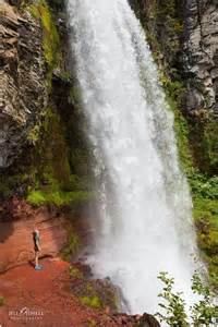 Tumalo Falls Bend Oregon