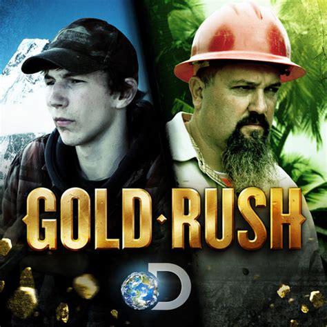 gold rush season  tonight check    preview