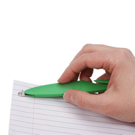 108050 office buddy letter opener staple remover item