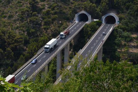 Autostrada Dei Fiori Web by Autostrada Dei Fiori I Cantieri Della Settimana