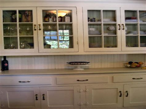Antiquecabinets Built In Kitchen Ideas