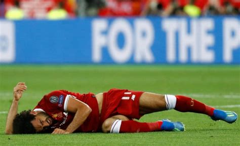 Mohamed Salah injury update: Worst feared for Liverpool ace