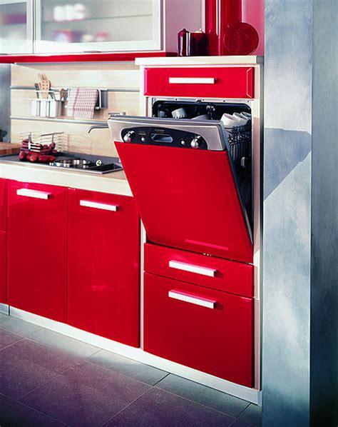 cuisine lave vaisselle en hauteur aménagement de cuisine galerie photos de dossier 344 377