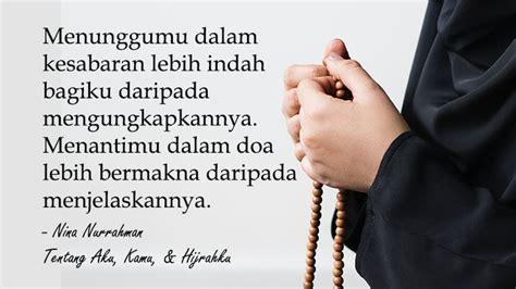 kata kata wanita muslimah sebagai renungan bijak tiap hari