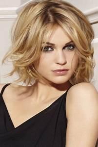 Coupe Longue Femme : coupe mi long cheveux fins raides ~ Dallasstarsshop.com Idées de Décoration