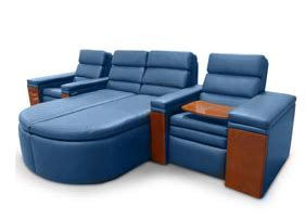 5 Tips to Select the Best Home Theater Seating   by