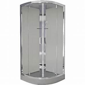 Cabine De Douche Lapeyre : cabine de douche kali salle de bains ~ Premium-room.com Idées de Décoration