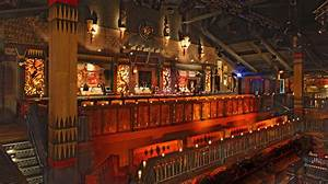 House Of Blues Seating Chart Dallas Tx House Of Blues Vip Seating Architectural Designs