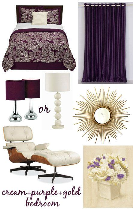 purple and gold bedroom best 25 royal purple bedrooms ideas on pinterest purple 16815 | f9cf58112f28b1b454245931396dc56f gold rooms purple rooms