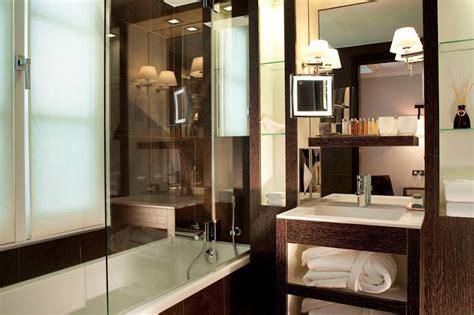 photo salle de bain hotel de luxe hotel les jardins de la villa sur h 244 tel 224