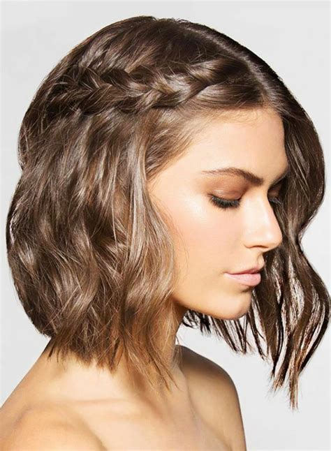 easy hairstyles  ideas   beach fresh design