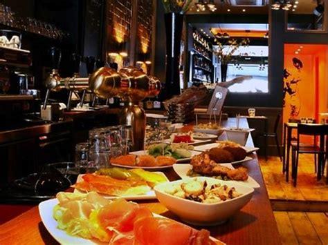 Top 10 Des 100 Meilleurs Bars  Time Out Paris