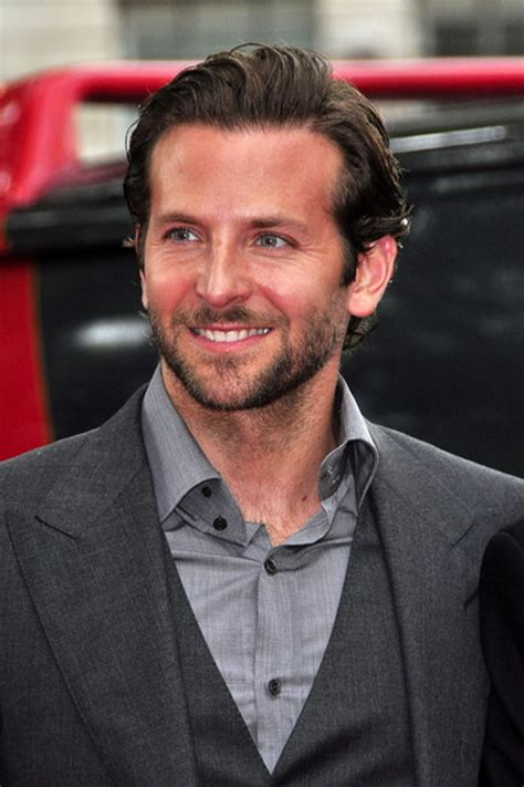 Bradley Cooper Hairstyles  Stylish Eve