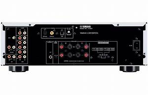 Yamaha A-S801 Stereo Amplifier Rapallo