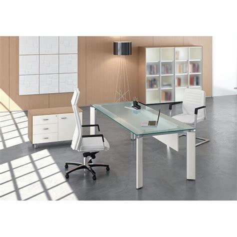 bureau dessus verre dessus de bureau en verre maison design modanes com