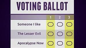 Ranked Choice Voting vs The Corrupt Establishment ...