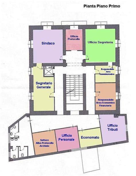 Mappa Uffici Postali by Sito Ufficiale Comune Di San Marcellino