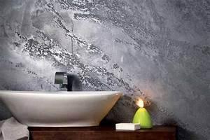 Spachteltechnik Im Bad : spachteltechnik bremen steinw nde hochwertige malerarbeiten ~ Markanthonyermac.com Haus und Dekorationen
