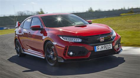 2017 Honda Civic Type R Review The Jekyll And Hyde Hot