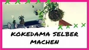 Kokedama Selber Machen : kokedama selber machen anleitung garten und youtube ~ Orissabook.com Haus und Dekorationen
