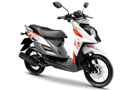 Pcx 2018 Produk Gagal by Spesifikasi Dan Harga Yamaha X Ride Matic Cross Terbaru
