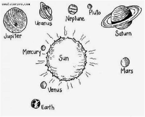 solar system clipart black and white solar system black and white clipart clipartfest clipartix