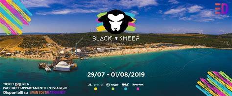 appartamenti pag zrce black sheep festival 2019 zrce pag croazia ticket