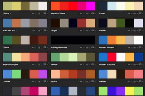 what colors go together 93 3 colors that look together 3 colors that look