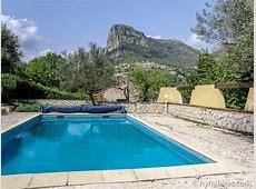 6 villas et appartements avec piscine dans le sud de la