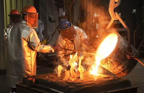 metallurgy ksb