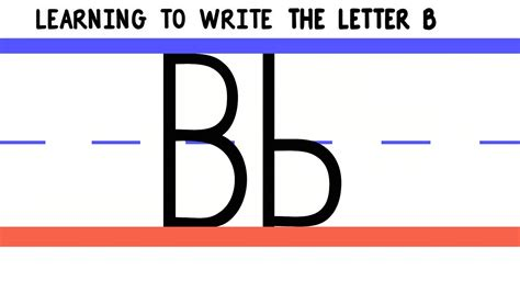 Abc Writing For Kids