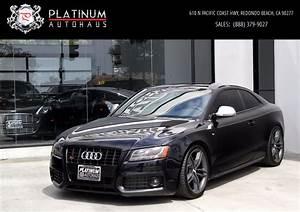 Audi S5 4 2l 356ch : 2009 audi s5 4 2l stock 5910c for sale near redondo beach ca ca audi dealer ~ Medecine-chirurgie-esthetiques.com Avis de Voitures