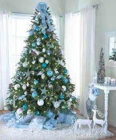 modern colour combinations and ornaments for tree decorating in style top home decor 1