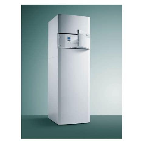 Gāzes kondensācijas katls VAILLANT ecoCOMPACT VSC 206/4-5 20 kW, stacionārs ar iebūvētu karstā ...