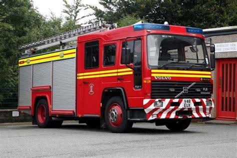 volvo fire engine  reviews news specs buy car