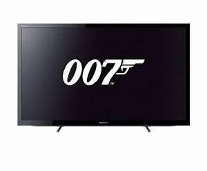 3d Fernseher Mit Polarisationsbrille : sony bravia hx755 3d led tv mit brillanter optik im test ~ Michelbontemps.com Haus und Dekorationen