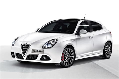 Alfa Romeo Giulietta : Alfa Romeo Giulietta 1.4 Turbo Gpl 120cv Giulietta (gpl