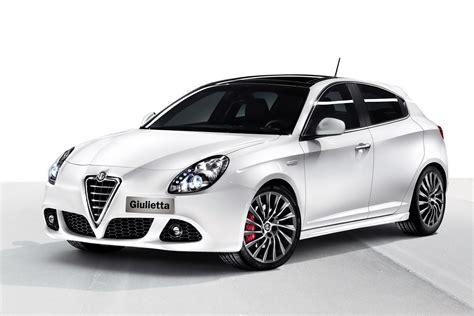 Alfa Romeo Giulietta 14 Turbo Gpl 120cv Giulietta (gpl