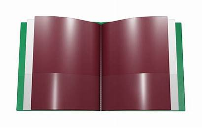 Pocket Folders Folder Nicky Multi Multiple College