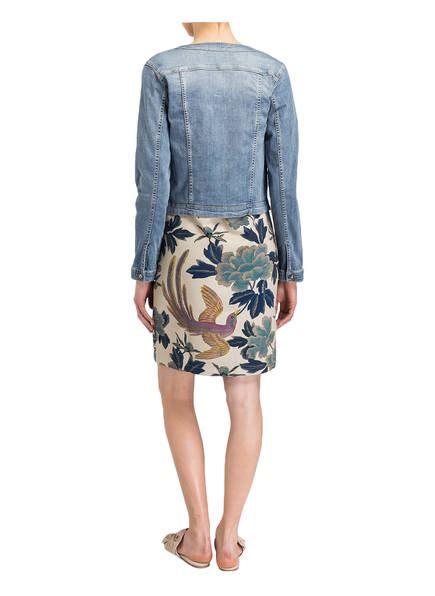 jeansjacke ohne ärmel jeansjacke damen ohne kragen sch 246 ne jeansmodelle