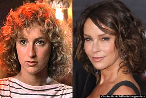 actress jennifer in dirty dancing jennifer grey from dirty dancing is still hot even 25