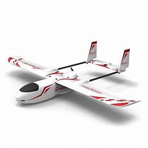 Sonicmodell Mini Skyhunter V2 Rc Airplane Kit