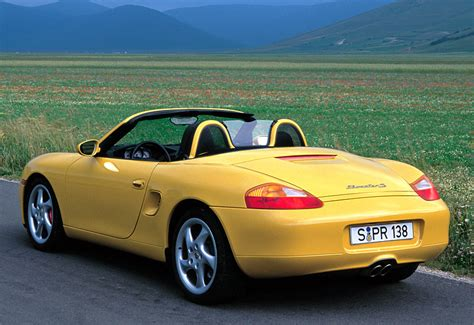 porsche boxster s 986 1999 porsche boxster s 986 specifications photo price information rating