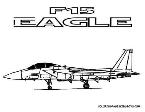 Jet Coloring Pages 1023 Blue Angel Page In