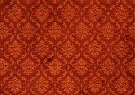 Burnt Orange Orange Wallpaper For Walls by Damask Background Burnt Orange 1 Cup232343 126