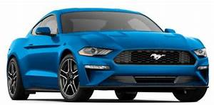 Ford Mustang EcoBoost Premium Fastback 2020 Price In Hong Kong , Features And Specs - Ccarprice HKG
