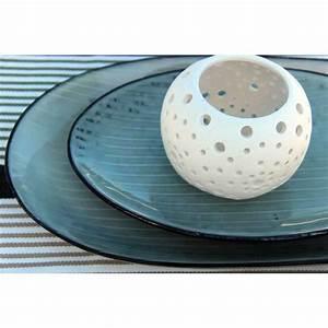 Broste Nordic Sea : broste nordic sea ovale borden set van twee ~ Buech-reservation.com Haus und Dekorationen